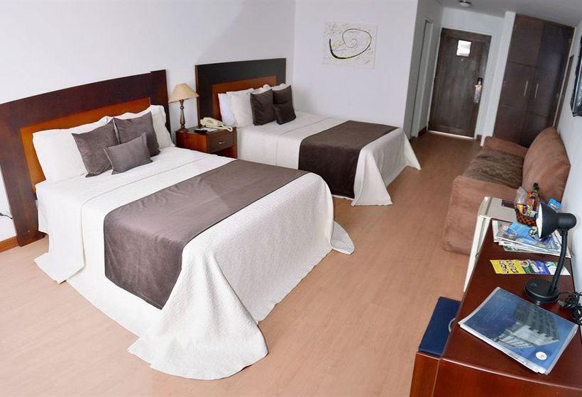 Carretero Hotel مانيزاليس