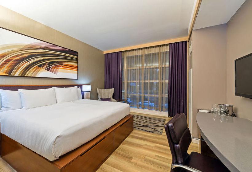 Hôtel West 57th Street By Hilton Club New York