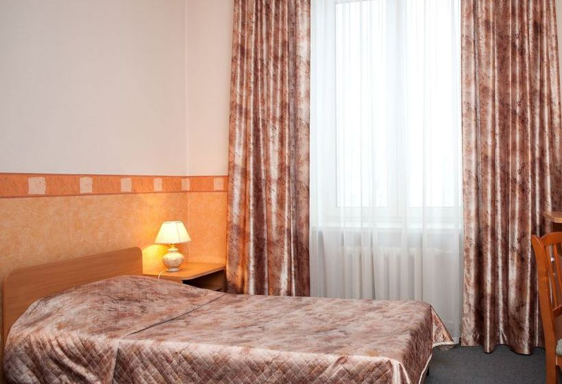 VashOtel Tourist Hotel Mosca