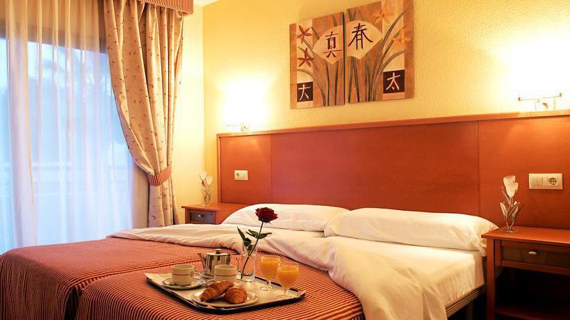 Chambre Resort AR Galetamar Hotel & Apartamentos Calpe