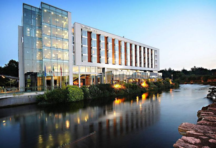 The River Lee Hotel In Cork Starting At 100 Destinia