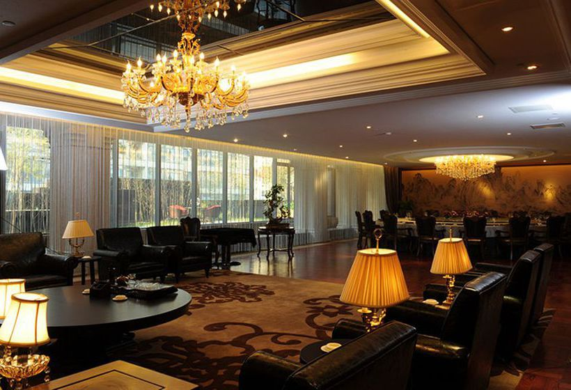 Four Points by Sheraton Beijing, Haidian Hotel & Serviced Apar بكين