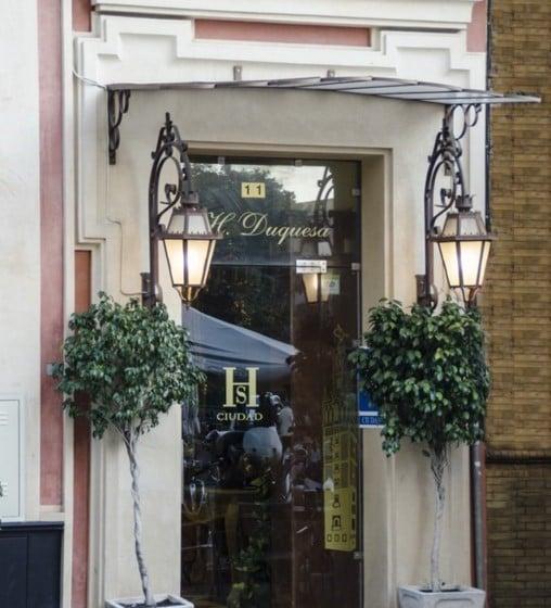 Hotel Duquesa Em Sevilha Desde 21 Destinia