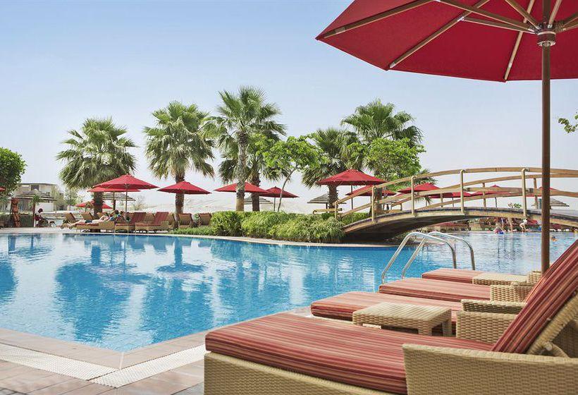 فندق Khalidiya Palace Rayhaan by Rotana أبو ظبي