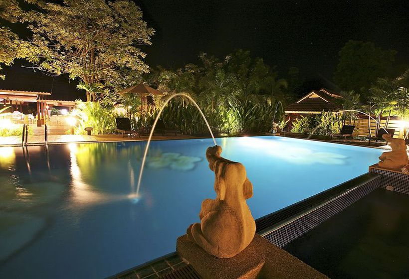 le charme sukhothai sukhothai the best offers with