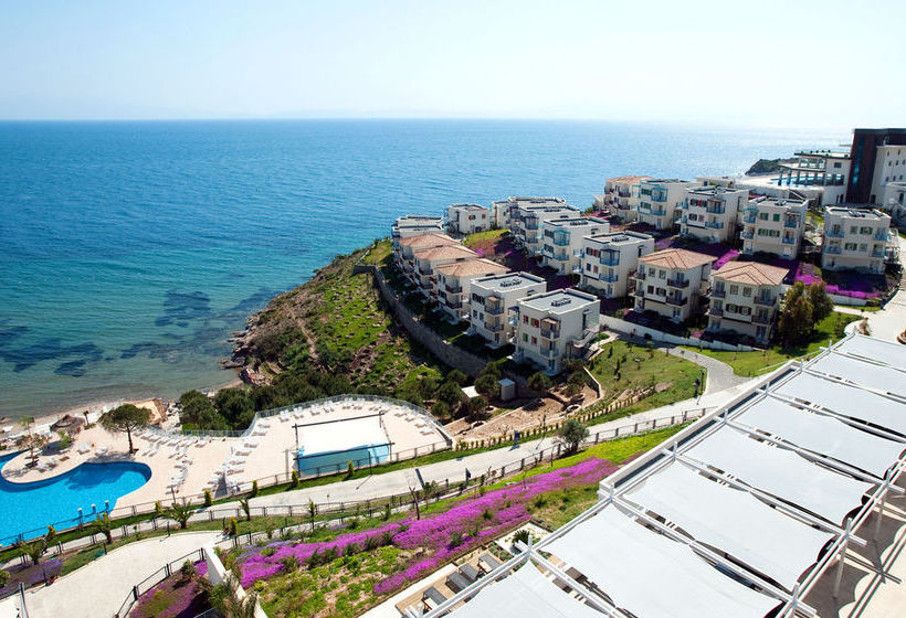 Hotel Onyria Claros Beach & Spa Resort Ozdere