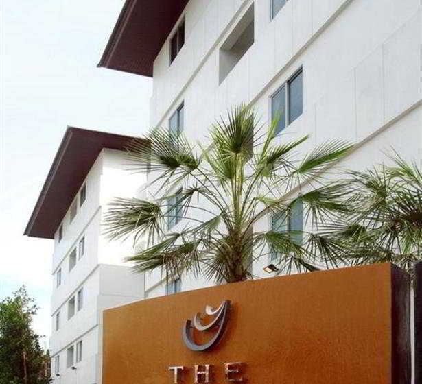Hotel The Ivory Suvarnabhumi Banguecoque
