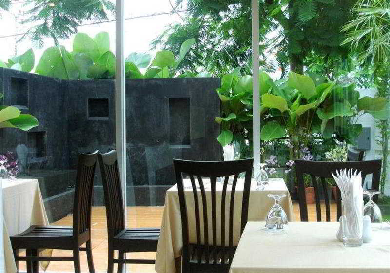 Hotel The Ivory Suvarnabhumi Bangkok