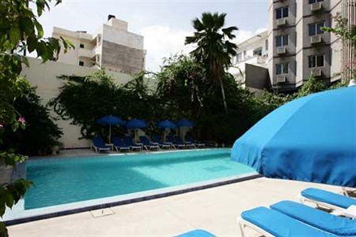 Hôtel Faidherbe Dakar