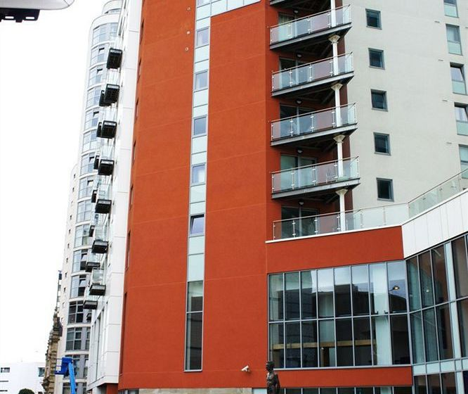 Hotel meridian terrace serviced apartments cardiff the for Terrace hotel contact number