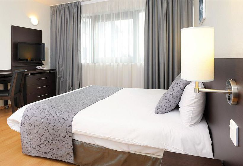 Residhome appart hotel tolosa en toulouse destinia for Appart hotel 31300