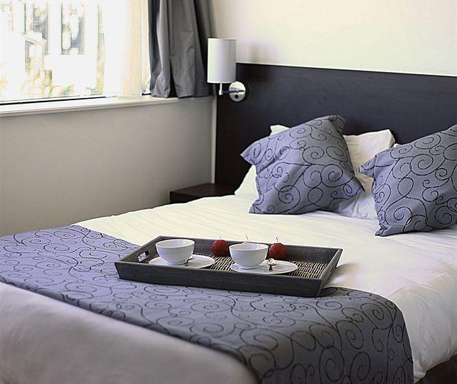 Residhome appart hotel tolosa en toulouse destinia for Sofas tolosa