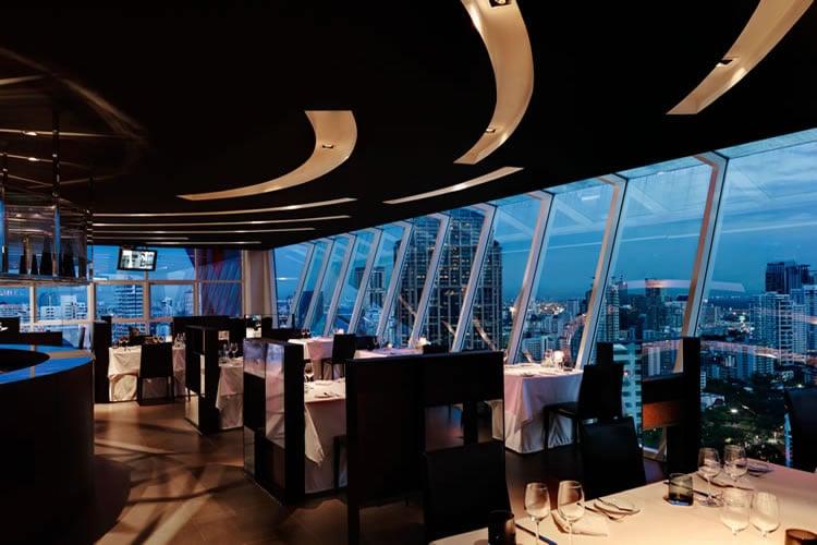 Restaurant S31 Sukhumvit Hotel Bangkok