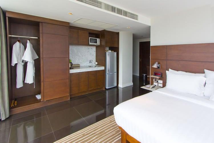 Camera S31 Sukhumvit Hotel Bangkok