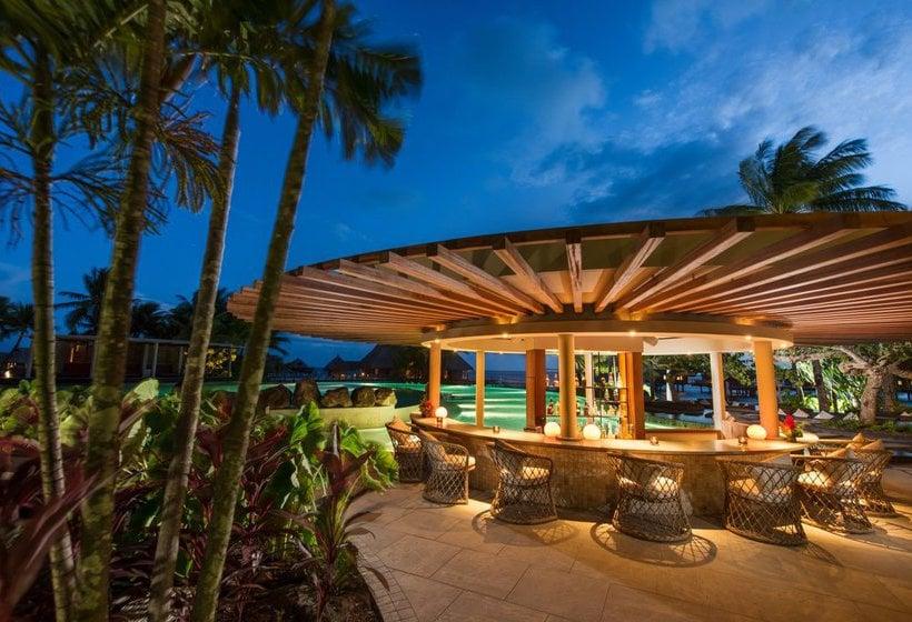Hôtel Conrad Bora Nui Vaitape
