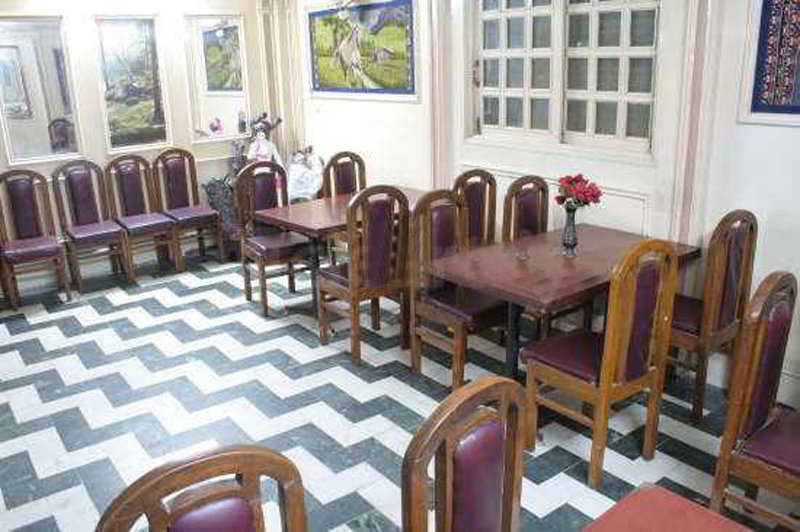 Hotel Royal Palace New Delhi