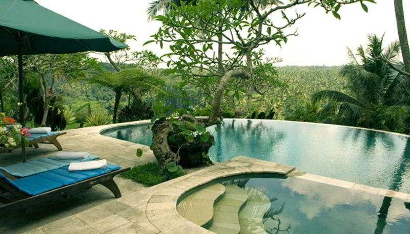 Sayan terrace resort ubud the best offers with destinia for Terrace hotel contact number