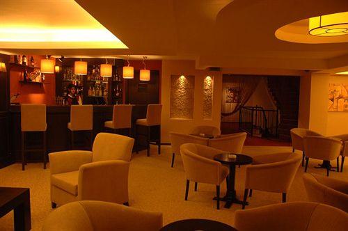 Hôtel Deniz Atlanta Ankara