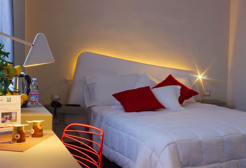 Hotel Ibis Styles Palermo