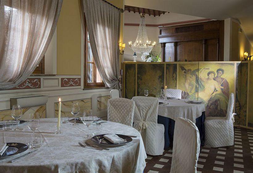 Hotel il piccolo castello monteriggioni les meilleures for Il piccolo hotel progetta le planimetrie