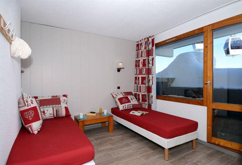 Hotel Odalys Le Hameau Du Mottaret Meribel Mottaret