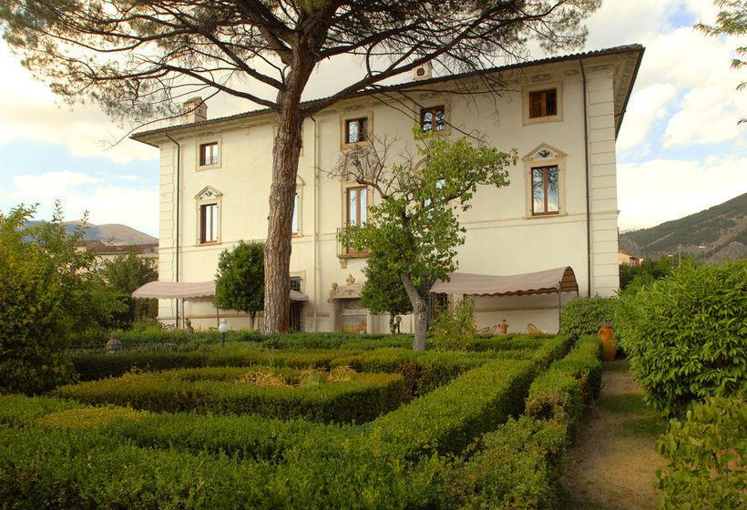 Relais Villa Dragonetti De Torres L Aquila