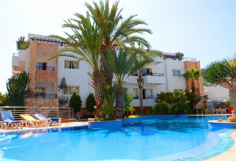 Golden Beach Agadir