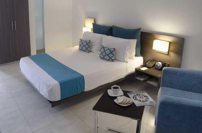 Hotel Casablanca Cucuta