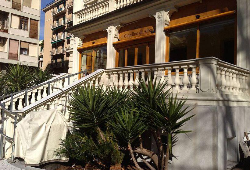 Hotel il giardino di albaro em g nova desde 48 destinia - Il giardino di albaro ...