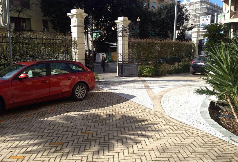 Hotel il giardino di albaro a genova a partire da 48 destinia - Il giardino di albaro ...