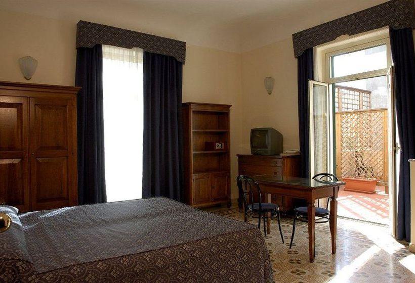 فندق Residence La Residenza ميسينا