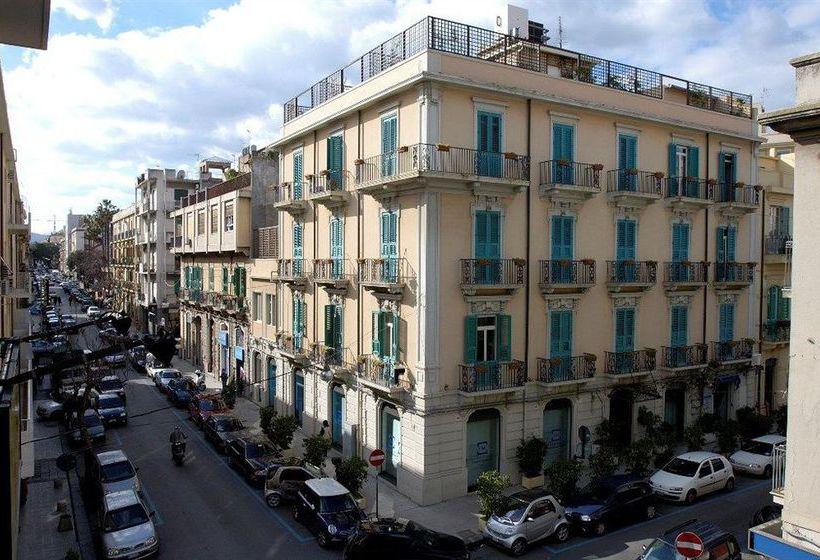 Hotel Residence La Residenza Mesina
