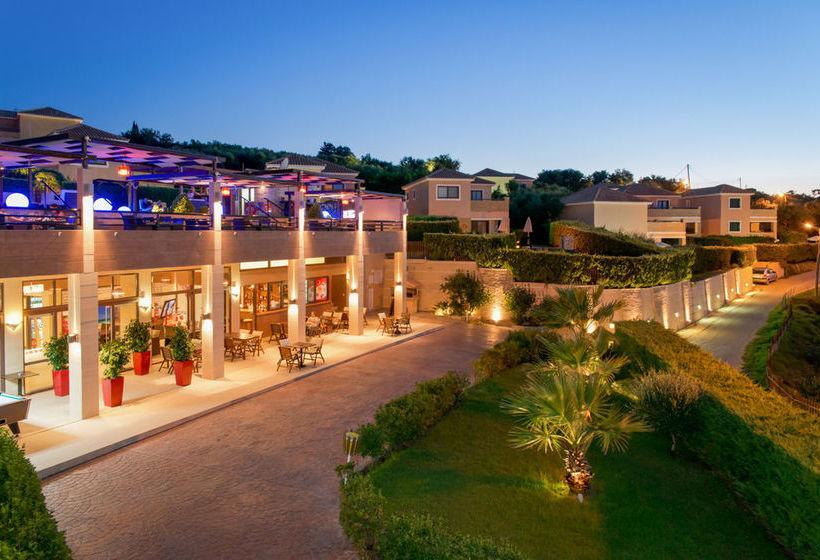 Saint John Villas & Hotel Zante