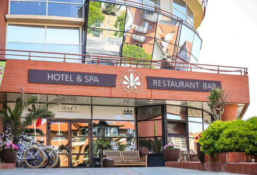 Hotel Baya Et Spa Capbreton