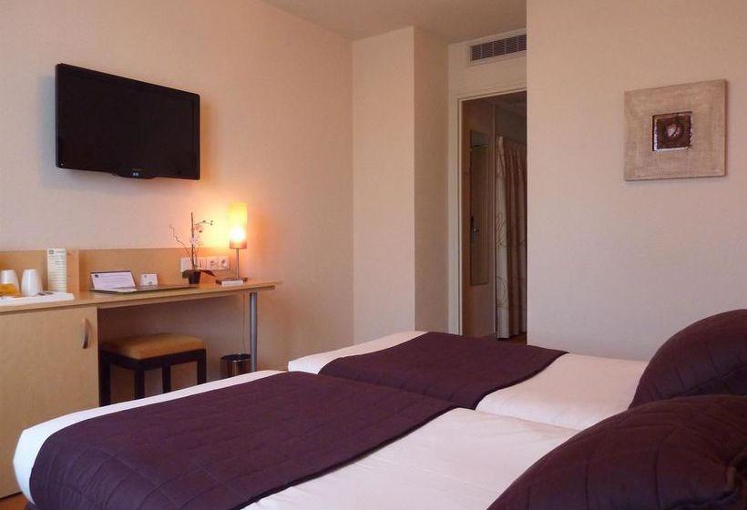 Best Western Hotel Le Vinci Loire Valley Amboise