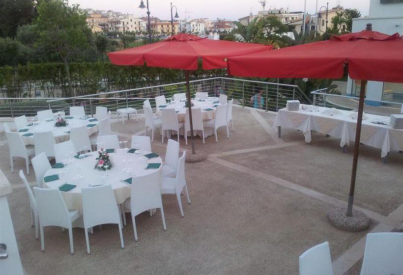 Hôtel Ganimede Sperlonga