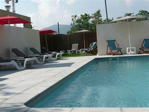 Hotel Ibis Mouans Sartoux