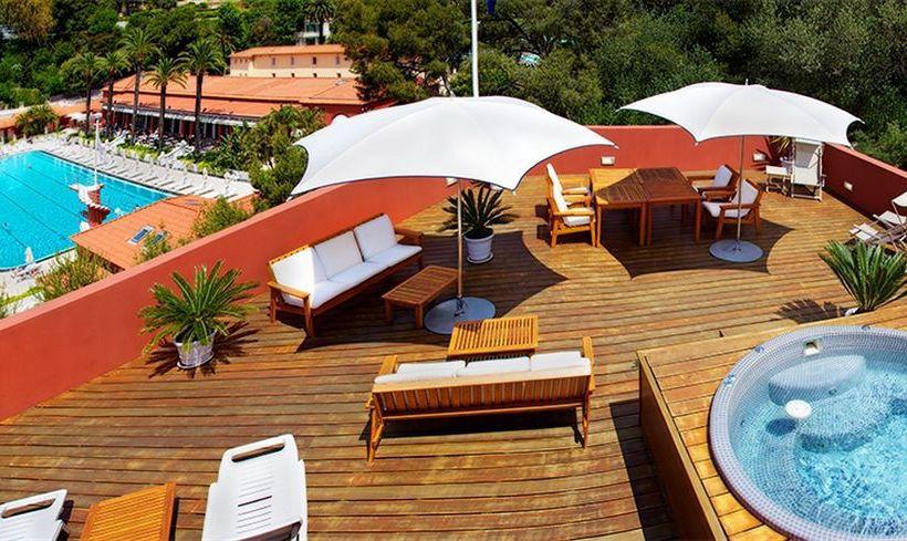 Hotel Monte Carlo Beach In Roquebrune Cap Martin Ab 217 Destinia
