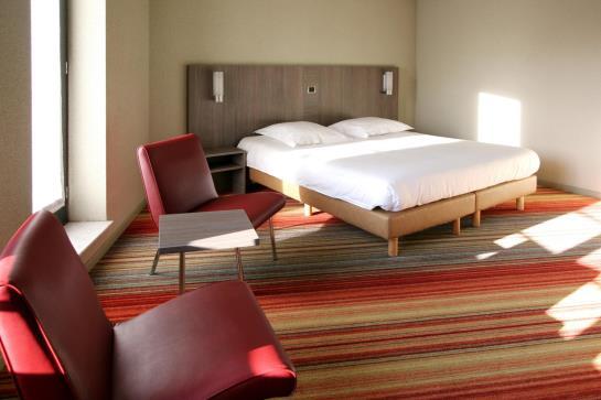 Alma Grand Place Hotel Brussels