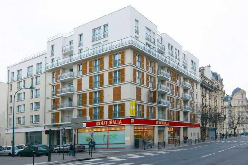 Appart'City Clichy Mairie