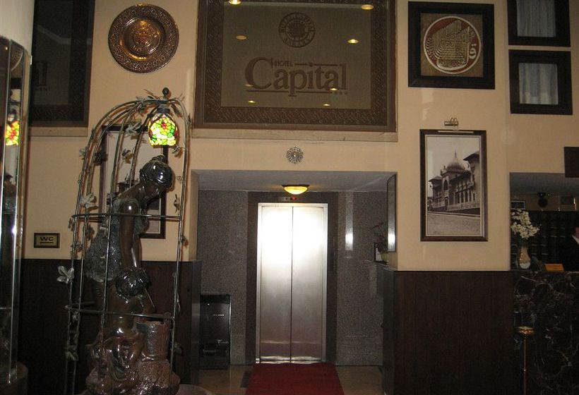 Capital Hotel Ancara