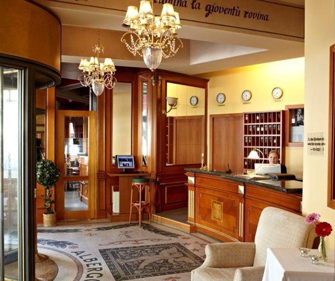 Hotel SensCity Albergo Berlin