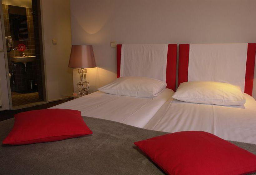 Monty small design hotel bruxelles partir de 29 for Hotel design bruxelles