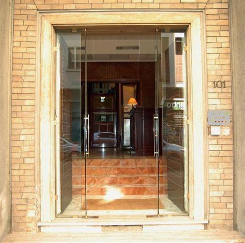 Astor Hotel Florence فلورنسا