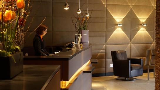 Hotel Ascari Pulheim Restaurant