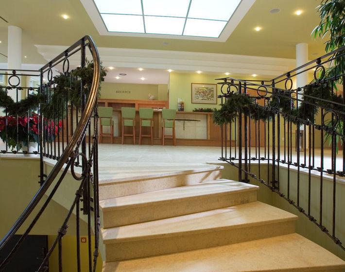 Hotel Dolce Villa Prague