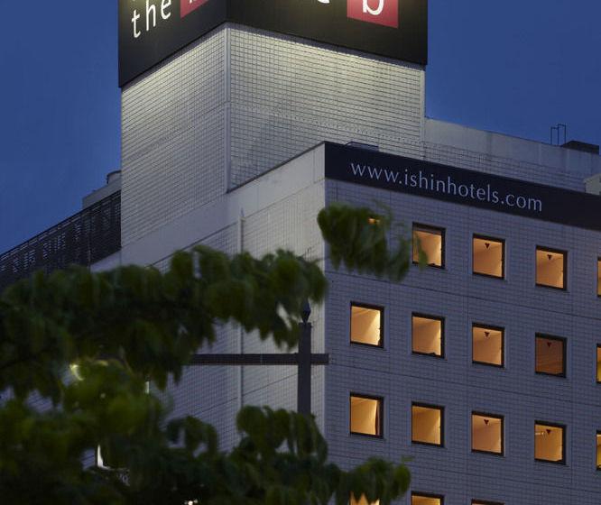 فندق The B Ikebukuro Toshima-ku