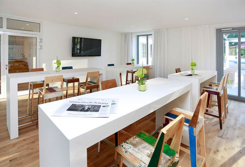 b o parkhotel bad aibling as melhores ofertas com destinia. Black Bedroom Furniture Sets. Home Design Ideas