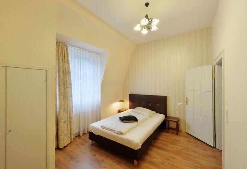 Fair Hotel Frankfurt Villa Diana
