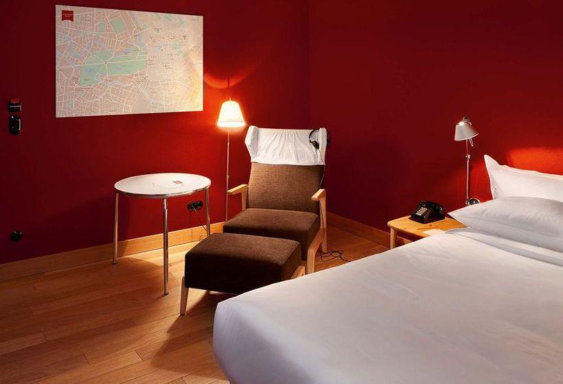 Hotel casa camper berlin em berlim desde 102 destinia - Hotel casa camper ...